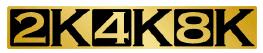 2K4K8Kロゴ